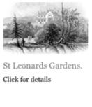 The Gardens of St Leonards